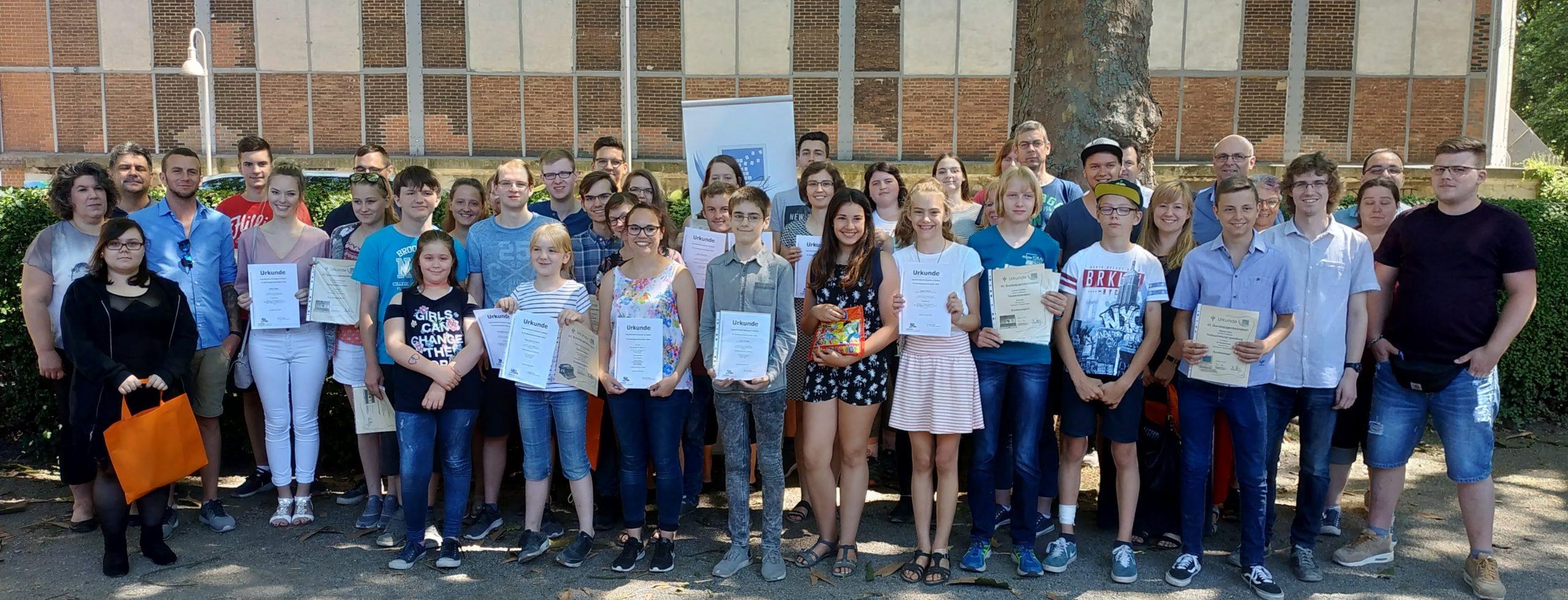 Jugendverband Computer und Medien